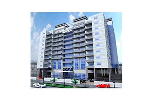 Wyndham Suites, Bahrain & Ramada Amwaj, Bahrain