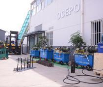 OCEPO Rebar Connection Machines Manufacturer