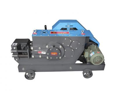 AGQ-45/55 Rebar Cutting Machine