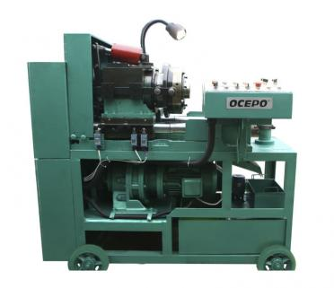 GZL-45 Full automatic Rebar Thread Cutting Machine