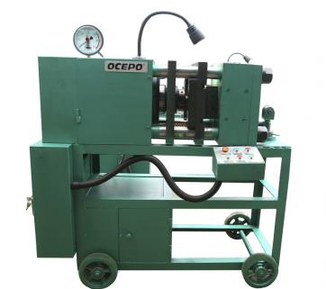 AGD1-40 Full automatic Rebar End Upset Forging Machine