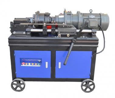 AGS-40ZD/50ZD Auto Rebar Thread Rolling Machine