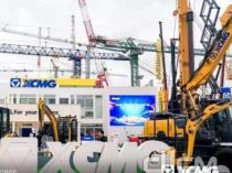Xugong won over 100 million orders