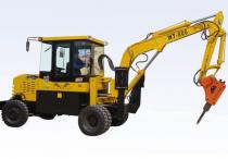 Exploring the high-speed growth of listed companies in construction machinery