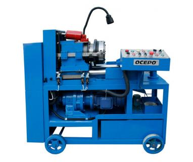 AGZL-45 Full automatic Rebar Thread Cutting Machine
