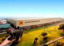 JCB the absolute king of the Indian construction machinery market