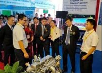 Yuchai becomes the most imported engine brand in Vietnam