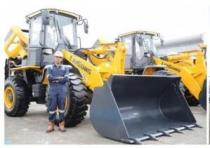 Liugong Machinery Indonesia Co., Ltd. officially opens