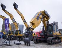 Under the impact of the epidemic,the construction machinery is expected to benefit