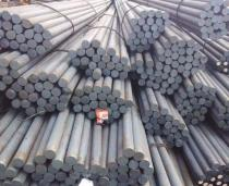The steel market is expected to stabilize or even rebound after falling in October