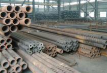 Steel market price on April 19