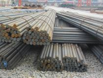 Steel prices have risen steadily